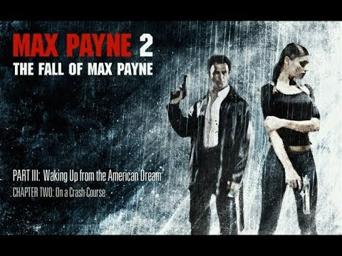 Walkthrough Part Three Max Payne 2 The Fall Of Max Payne Wiki