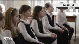 Основы православия - новый предмет в российских школах