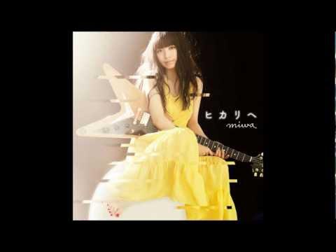 Miwa - Hikari E Acoustic (English Ver.)