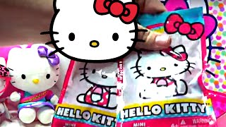 Hello Kitty Blind Bags!