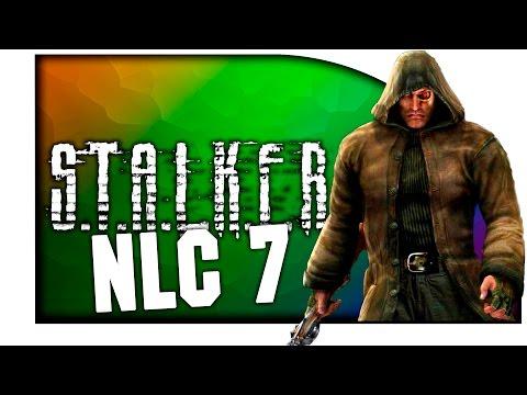 Скачать Сталкер NLC 6 Начало STALKER Shadow Of