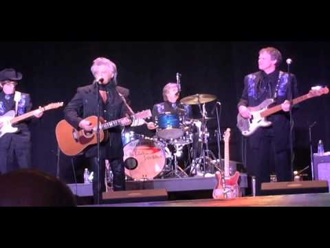 Marty Stuart, Hillbilly Heaven intro to High on a Mountain Top
