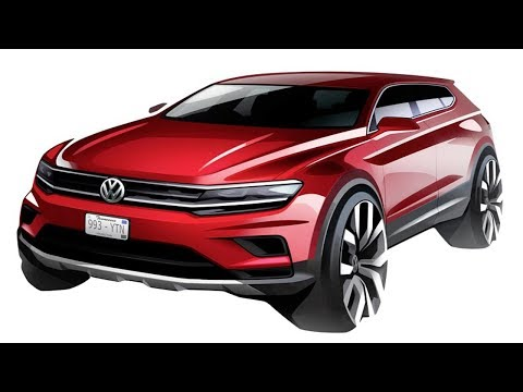 Does the turbocharged VW Tiguan hold up in 2019?