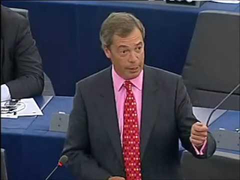 Nigel Farage: Don