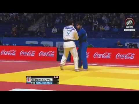 Олимпиада в Рио 2016. Дзюдоист Хасан халмуразаев-Ингуш