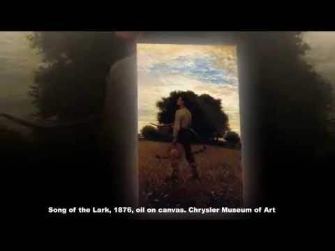 Famous Paintings of Winslow Homer An American Landscape Painter and Printmaker