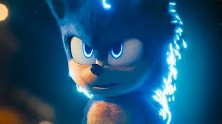 Sonic The Hedgehog 'Super Sonic' Movie Clip 10/10 (2020) HD