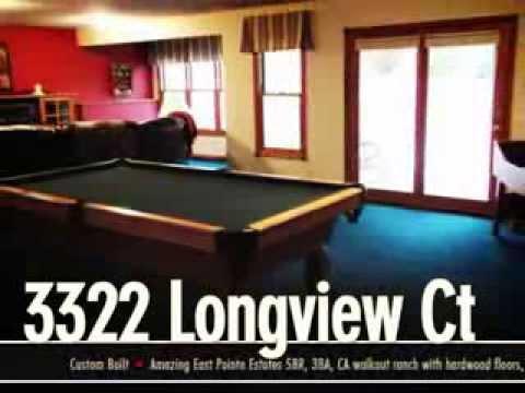 3322 Longview Ct.
