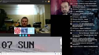 Интервью и дискуссия по поводу АН-148