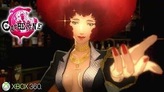 Catherine - Xbox 360 / Ps3 Gameplay (2011)