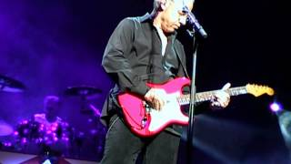 "Mark Knopfler ""Telegraph Road"" 2005-05-30 London"