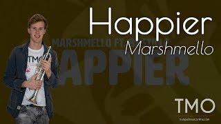 Marshmello - Happier (TMO Cover)