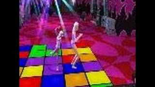 Britney Spears and her sis shakes it off! (the sims 2)