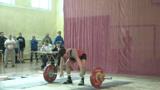 Хафизов Илья, 16 лет, вк 50 Толчок 88 кг 3 й подход Будет ли КМС