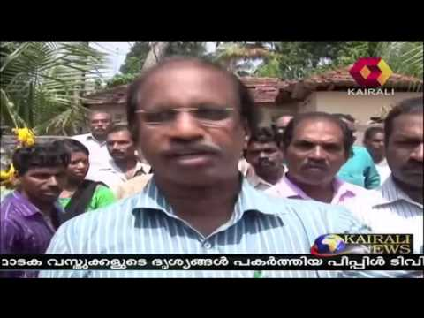 Arabian News @ 12 AM: Kuwait Oil Company Labourers On Strike | 13th April 2016