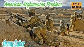 America's Afghanistan Problem: It's Not Just about Sending More Troops || Army Cyber 2017
