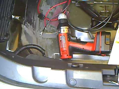 Boost A Pump Installation Part 4