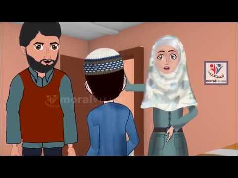 Always listen to your parents Abdul Bari Urdu