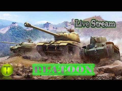 World of Tanks Hun Szakasz veletek