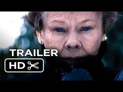 Philomena Official Trailer #2 (2013) - Judi Dench, Steve Coo