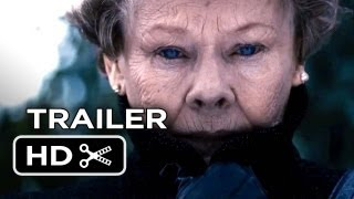 Philomena Official Trailer #2 (2013) - Judi Dench, Steve Coogan Movie HD