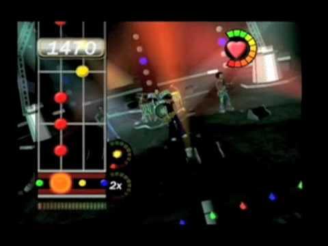 PopStar Guitar - Promo 2