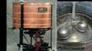 2003年 29分 アンティーク・カフェ「科學堂」の主人は科学好きのおじい...
