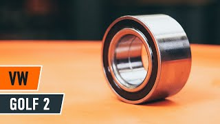 Come sostituire Filtro dell'olio PEUGEOT 306 (7B, N3, N5) - tutorial