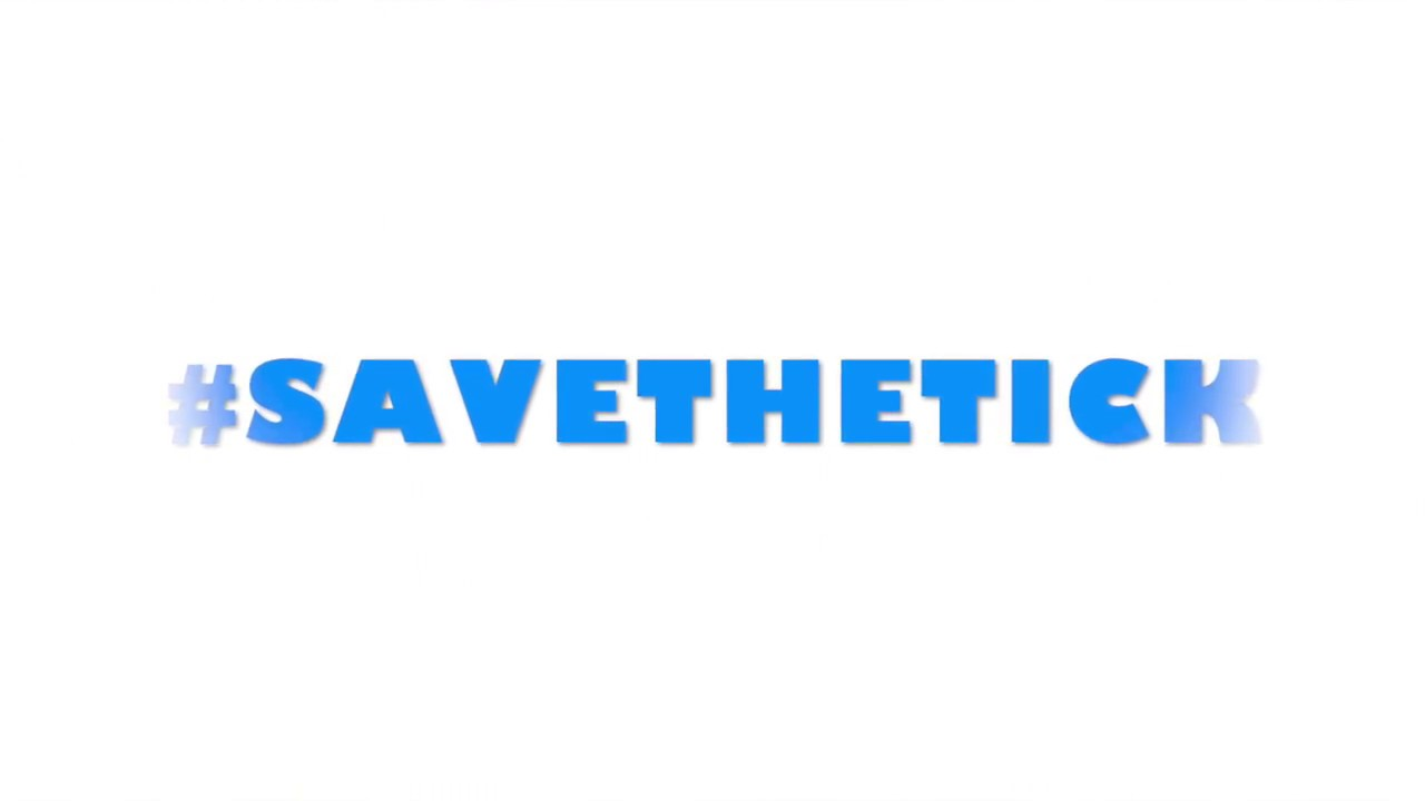 Download & Share this Gif to help #SaveTheTick (link below)