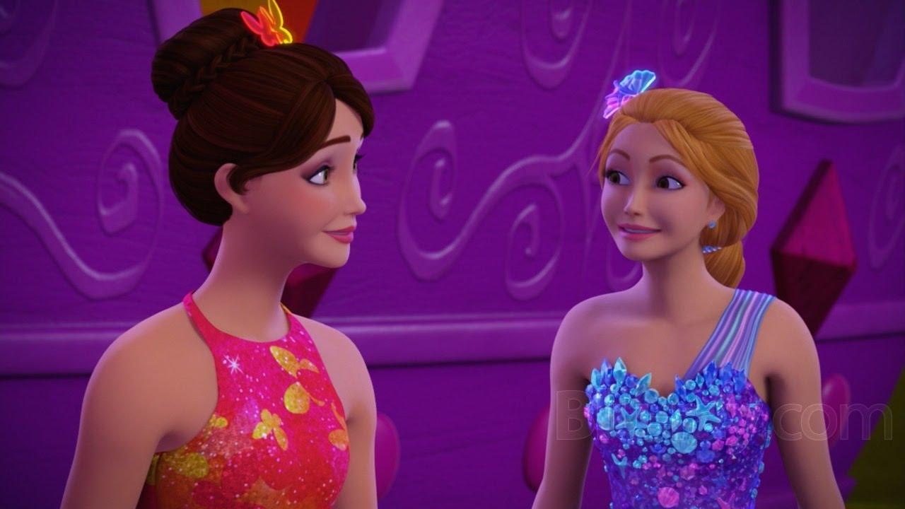 Barbie Die Geheime TГјr Ganzer Film