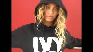 IVY PARK FW16 - Beyoncé by : WeAreIvyPark