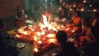 2 part in siva rathri pooji in sidher kovi om jai guru va thunai