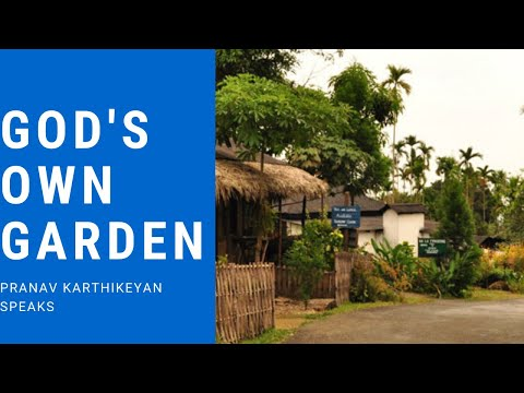 happy-environment-day--god's-own-garden--celebrate-biodiversity-cleanest-village-in-india-mawlynnong