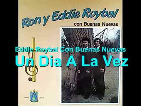 Eddie Roybal Con