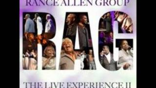 The Rance Allen Group feat. Paul Porter-You That I Trust