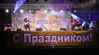 Интересный праздничный концерт - День города Верхняя Салда Концерт группы «Фристайл»