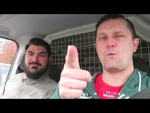 Barnsley v Burton Albion Matchday Vlog