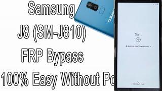 Download Remove Google Account On Samsung Galaxy J8 J810
