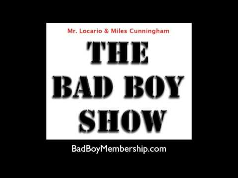 The Truth About Women (The Bad Boy Show)