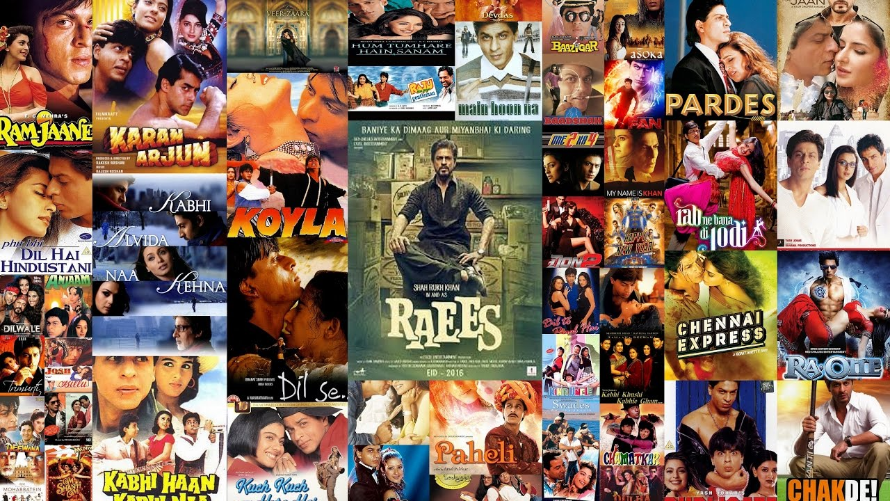 Image result for shah rukh khan collage