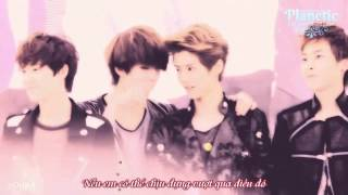 [Vietsub][FMV] Yiruma - River flows in you (HunHan ver) {EXOshipper team}[EXOPLANETVN]