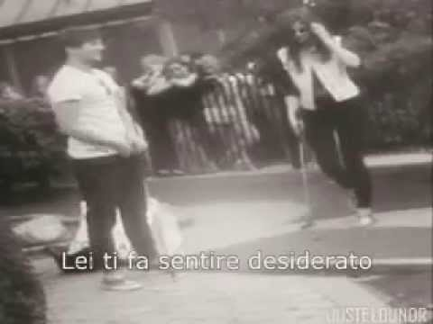 Larry Stylinson- She's not me. (sub ita)