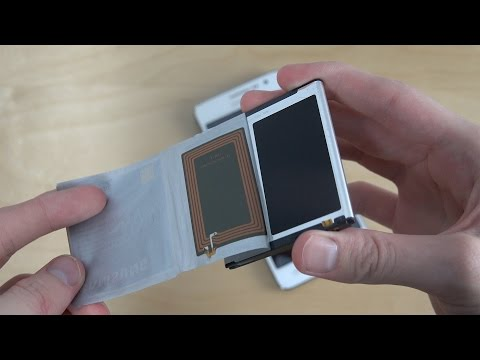 "Samsung Phones ""Secret"" Battery Chip Hidden Rumor?!"