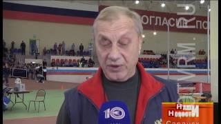 В Саранске стартовал чемпионат России по легкой атлетике среди спортсменов с нарушениями слуха