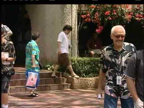 Honolulu Advertiser Staff Face Layoff Reality