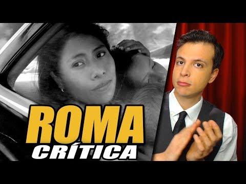 Reseña Crítica ROMA - Opinión de la Película Mexicana de Alfonso Cuarón sin Spoilers
