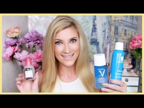 French Pharmacy Haul ♥ Skincare Must Haves!