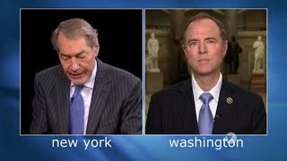Rep. Schiff Discusses Russia Investigation and General Flynn on PBS