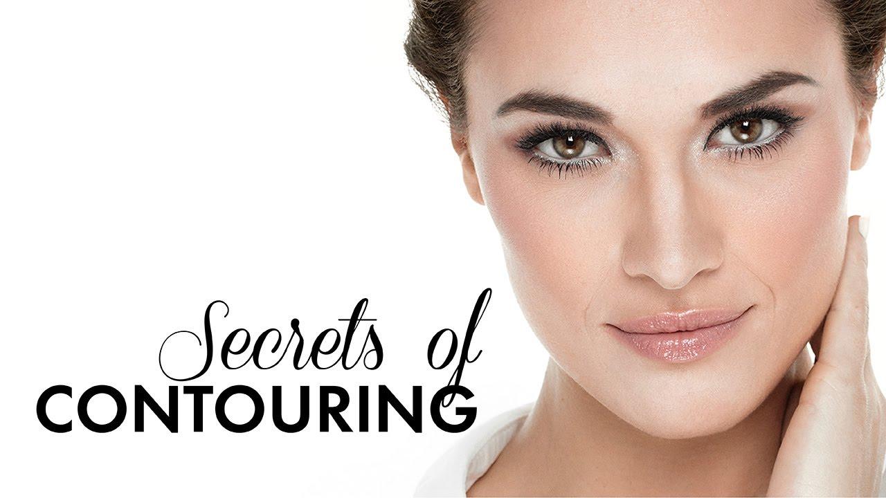 Deborah Milano - Backstage - Secrets of Contouring