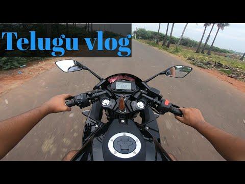 SUZUKI GIXXER sf 155cc Telugu review  GixxerSF telugu review  Telugu moto vlogs
